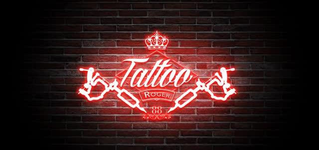 Watch and share Tattoo GIFs on Gfycat