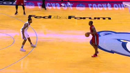 Watch and share Dion Waiters — Miami Heat GIFs by Off-Hand on Gfycat
