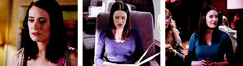 Watch and share Emily Prentiss GIFs and Hairstyles GIFs on Gfycat