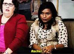 Watch and share Phyllis Vance GIFs and Kelly Kapoor GIFs on Gfycat