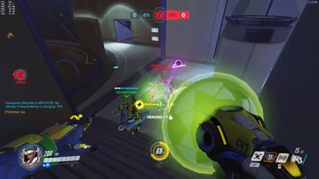 Watch and share Overwatcg GIFs and Overwatch GIFs on Gfycat
