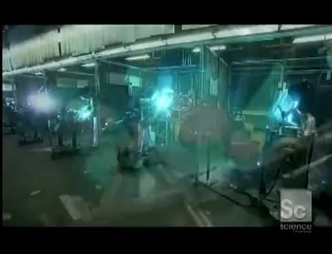 How It's Made Motorcycles GIFs