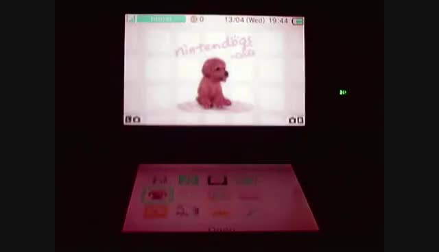 Watch Blow the mic at the menu 3ds GIF on Gfycat. Discover more related GIFs on Gfycat