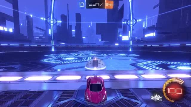 Watch Goal 849: XatuFlames GIF by Gif Your Game (@gifyourgame) on Gfycat. Discover more Gif Your Game, GifYourGame, Rocket League, RocketLeague, XatuFlames GIFs on Gfycat