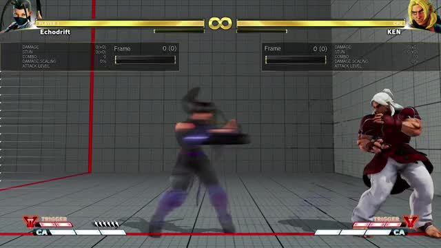 Watch Early relase GIF on Gfycat. Discover more StreetFighter GIFs on Gfycat