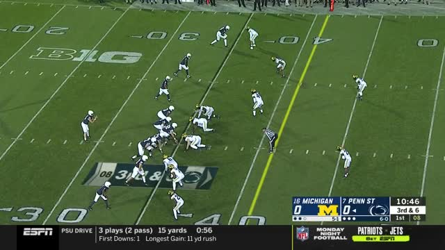 Watch and share 2019 Penn State GIFs and Cover 2 GIFs by Seth Fisher on Gfycat