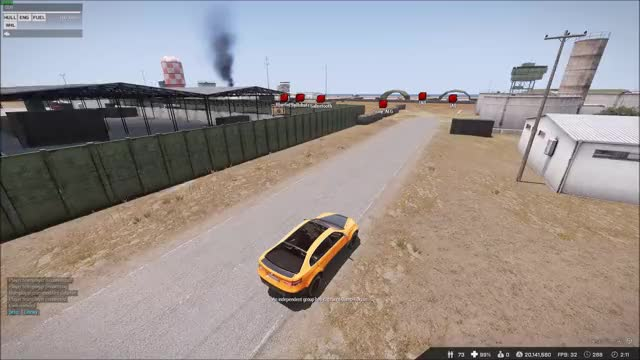 Watch and share Arma 3 GIFs by pieceofthecake on Gfycat