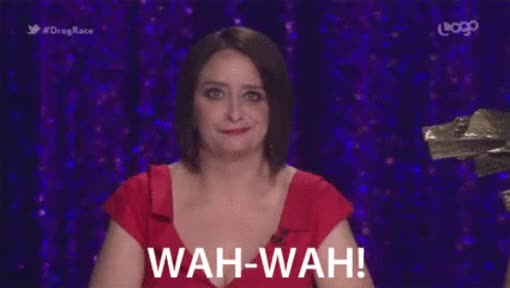 Watch this trending GIF on Gfycat. Discover more rachel dratch GIFs on Gfycat