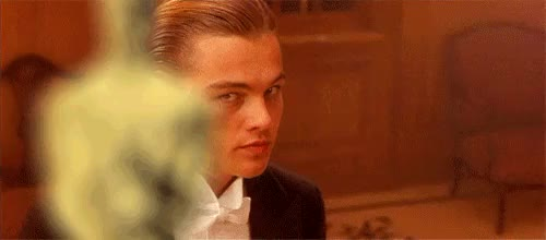 Watch and share Leonardo Dicaprio Academy Awar GIFs on Gfycat