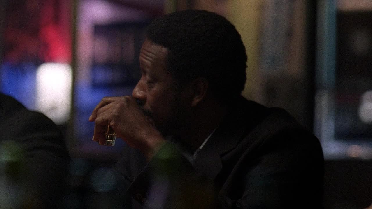 freamon, thewire,  GIFs
