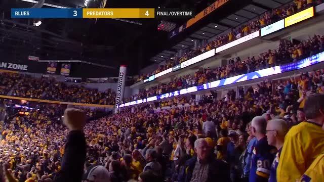 Watch and share Forsberg's Penalty-shot OT Winner GIFs by notimeforpoopin on Gfycat