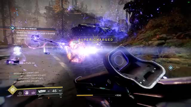Watch and share Destiny2 20171121 Public2 GIFs on Gfycat