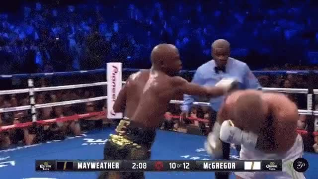 Watch Floyd-Mayweather-vs GIF by @infinitely1111 on Gfycat. Discover more related GIFs on Gfycat