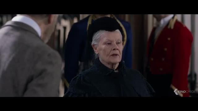 Watch and share Judi Dench GIFs and Kinocheck GIFs on Gfycat