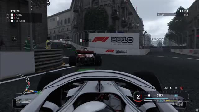 Watch F1 GIF by @bestfan34 on Gfycat. Discover more related GIFs on Gfycat