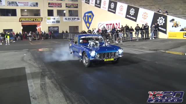 Watch TINY Honda GIANT Turbo! GIF on Gfycat. Discover more honda, honda s600, huge turbo GIFs on Gfycat