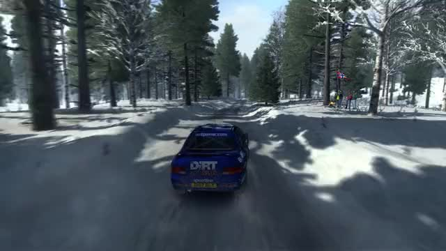 Watch Dirt Rally 02.15.2018 - 14.31.40.02 GIF by @virtualanomaly on Gfycat. Discover more related GIFs on Gfycat
