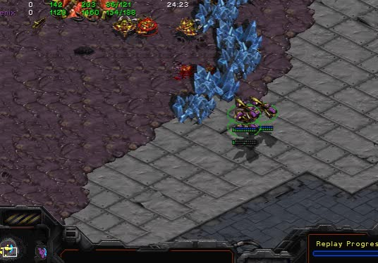 Watch and share Starcraft GIFs and Broodwar GIFs by Bigfan on Gfycat