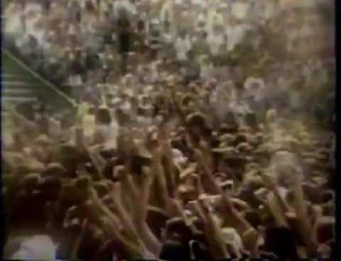 Watch and share Metallica Rockumentary 1992 GIFs on Gfycat