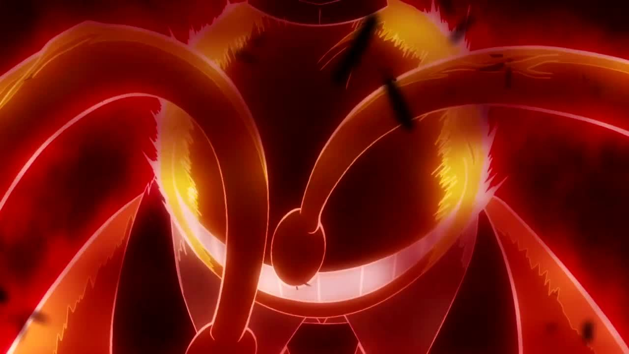 animegifs, Koro-Sensei Final Form! GIFs