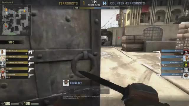 Watch and share Competitive GIFs and Csgo GIFs on Gfycat
