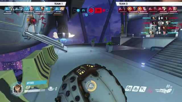 Watch and share Overwatch 2021-05-01 09-21-08 GIFs on Gfycat