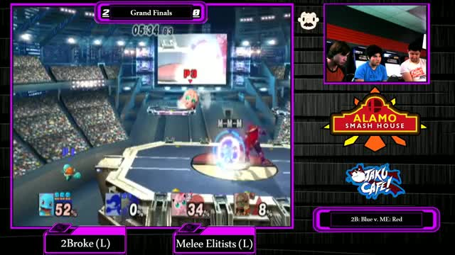 Watch and share A.S.H.: 2Broke V. Melee Elitists - Losers Finals GIFs on Gfycat