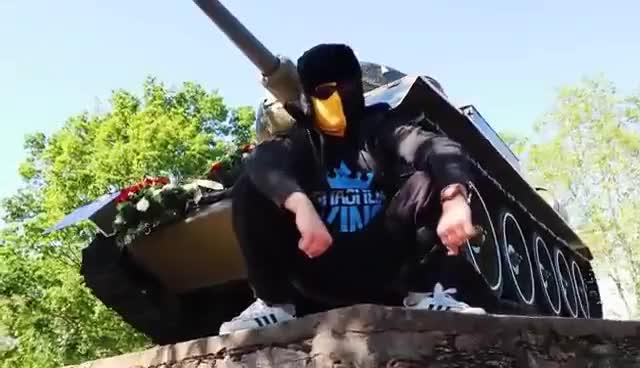 Watch and share SLAV KING - Boris Vs. DJ Blyatman GIFs on Gfycat