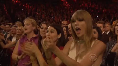 Watch th grammy awards animated GIF on Gfycat. Discover more related GIFs on Gfycat
