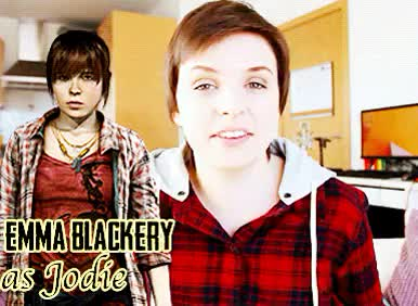 Watch and share Emma Blackery GIFs and Chewingsand GIFs on Gfycat