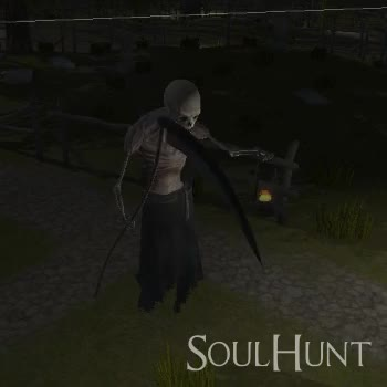 Watch SoulHunt - Animation Bug GIF by @yirah on Gfycat. Discover more SoulHunt GIFs on Gfycat