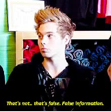 Watch and share 5 Seconds Of Summer GIFs and Lmao Probably GIFs on Gfycat