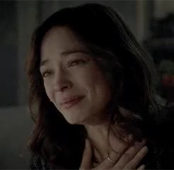 Watch always; GIF on Gfycat. Discover more batb, batbedit, beauty and the beast, catherine chandler, dailybatbgifs, gif by me, kristen kreuk, mine, this scene my heart :( GIFs on Gfycat