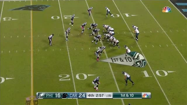 Watch Week 7 Sack 5 GIF by @jmul321 on Gfycat. Discover more eagles GIFs on Gfycat