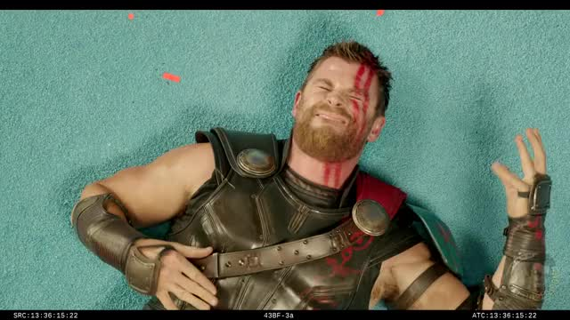 Watch this thor GIF by Raine Ainsley (@raineainsley) on Gfycat. Discover more air guitar, bloopers, chris hemsworth, enjoy, fun, gag reel, marvel, marvel bloopers, mjolnir, movie, outtakes, play, playing, set, stormbreaker, superhero, thor, thor ragnarok, thor ragnarok bloopers, thor ragnarok gag reel GIFs on Gfycat