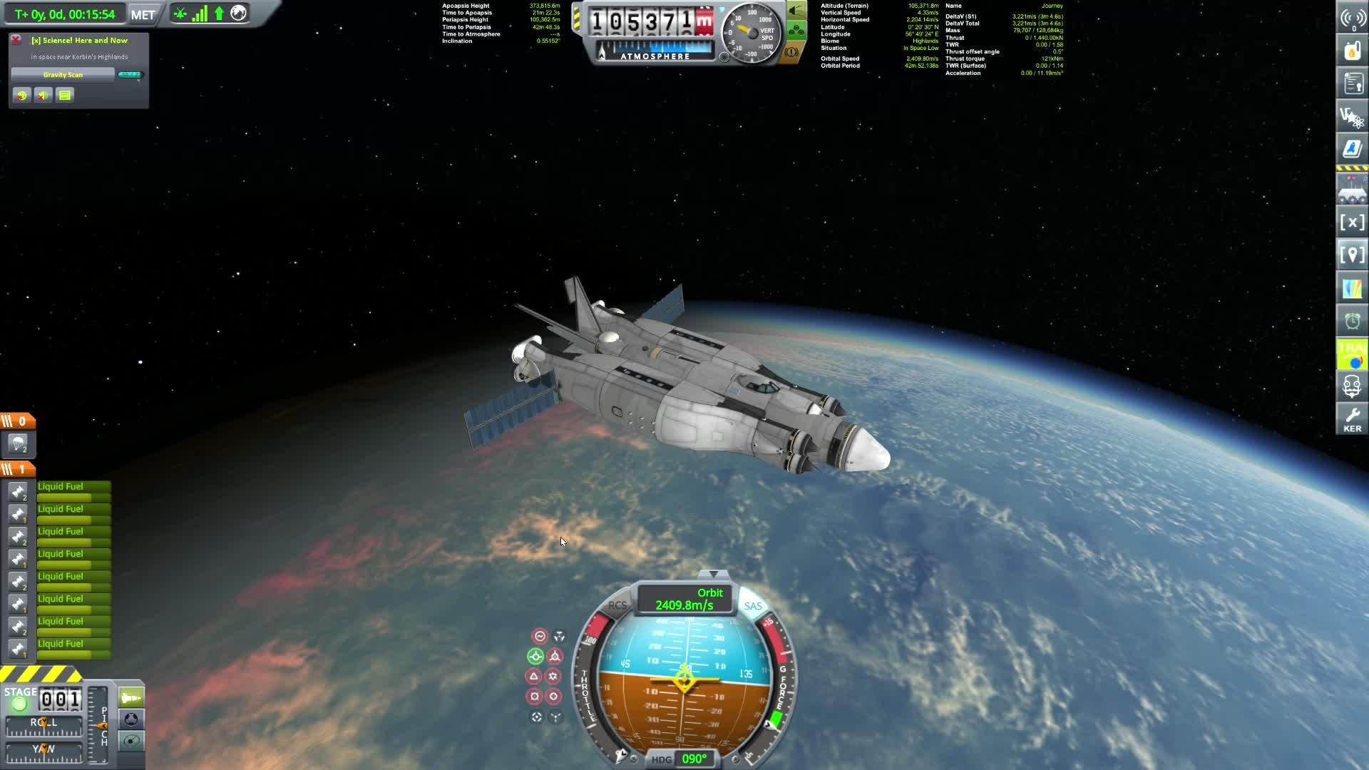 Kerbal Space Program GIFs