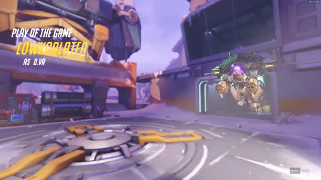 Watch and share Overwatch 2021-05-19 22-15-05 GIFs on Gfycat