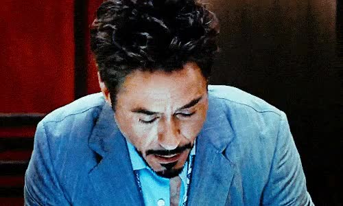 Watch and share Tony Stark X Reader GIFs and Chris Evans Imagine GIFs on Gfycat