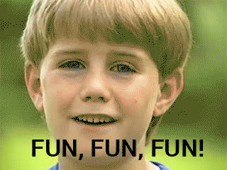kazoo kid, Fun Fun Fun GIFs