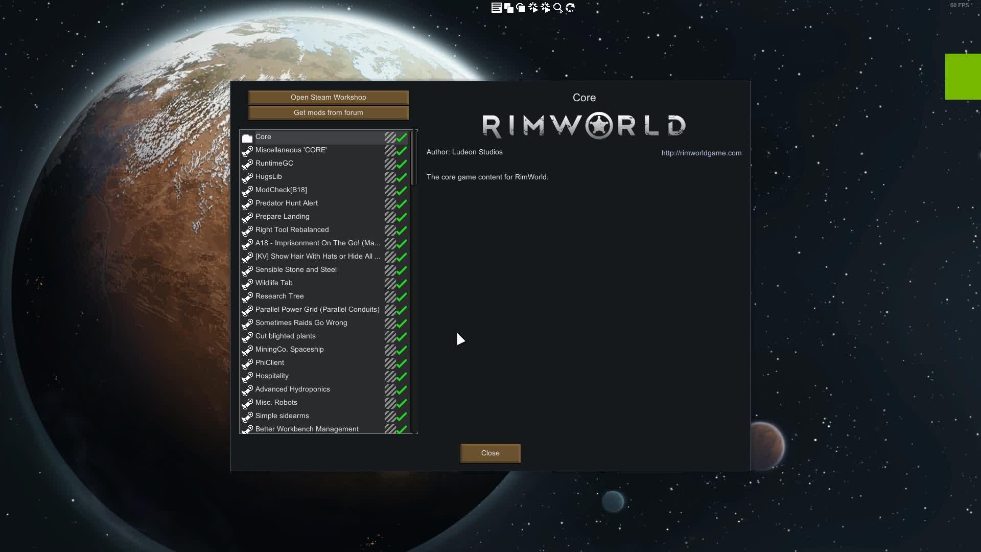 rimworld, RimWorld mods GIFs