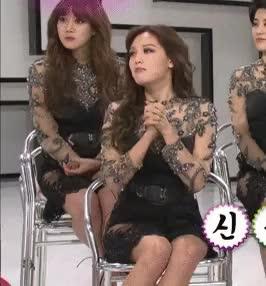 Watch AoA GIF on Gfycat. Discover more hyunyoung, jaekyung, jisook, my gifs, noeul, rainbow, seungah, woori, yoonhye GIFs on Gfycat