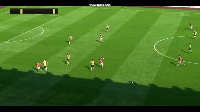 Watch FIFA18 2017-10-15 02-57-17-77 GIF on Gfycat. Discover more related GIFs on Gfycat