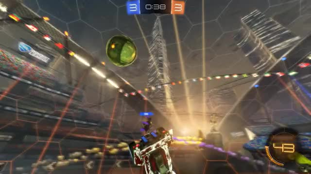 Watch Goal 7: oVo Mharti Mudcrab GIF by Gif Your Game (@gifyourgame) on Gfycat. Discover more Gif Your Game, GifYourGame, RayBerQ, Rocket League, RocketLeague GIFs on Gfycat