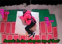 Watch and share Variety Show GIFs and Running Man GIFs on Gfycat