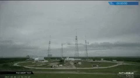 Watch and share Cape Canaveral GIFs and Crew Dragon GIFs on Gfycat