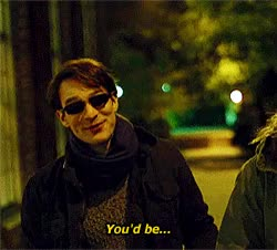 "Watch captainsassymills: ""Drunk, college Matt Murdock appreciation post "" GIF on Gfycat. Discover more related GIFs on Gfycat"