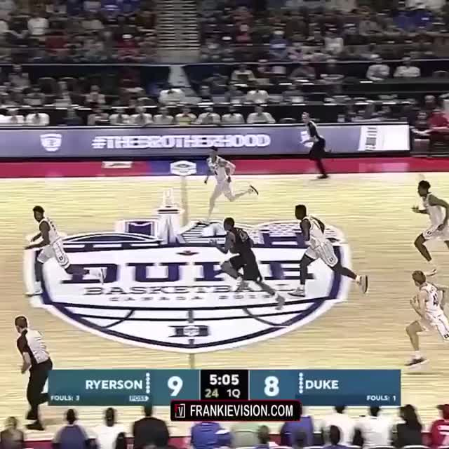 Watch and share Basketball GIFs and Duke GIFs on Gfycat