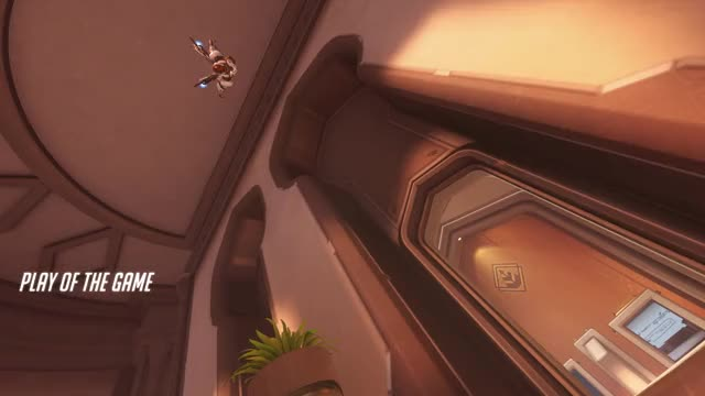 Watch and share Overwatch GIFs and Pharah GIFs by spidd124 on Gfycat
