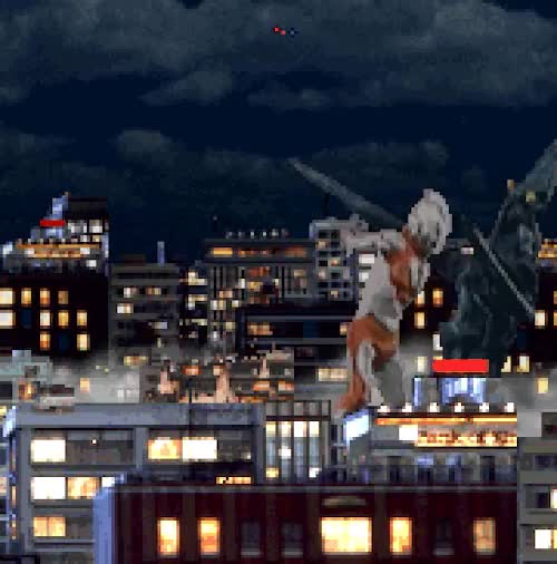 Watch and share Burning Buildings GIFs and Ultraman Powered GIFs on Gfycat