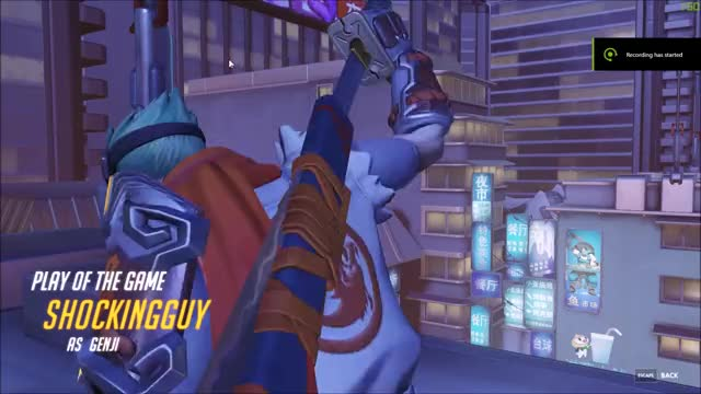 Watch and share Shocking Potg GIFs by lenel_devel on Gfycat